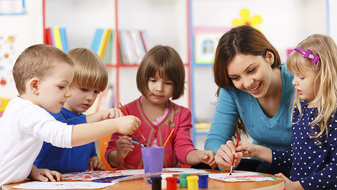 The Significance Of Art Education For Kids T Advance Site